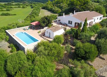 Thumbnail 4 bed chalet for sale in Alaior, Menorca, Spain