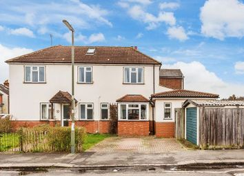 Thumbnail 3 bed detached house for sale in Althorne Road, Redhill