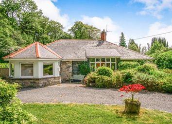 Thumbnail 3 bed bungalow for sale in Criccieth, Gwynedd, .
