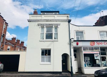 Thumbnail 4 bed terraced house for sale in Campion Terrace, Leamington Spa