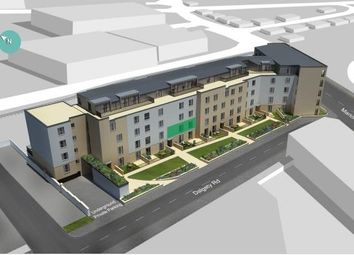 Thumbnail 2 bedroom flat for sale in Plot 12, Marionville Road, Meadowbank, Edinburgh