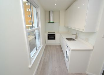 Thumbnail 1 bed town house to rent in Kensington Place, London