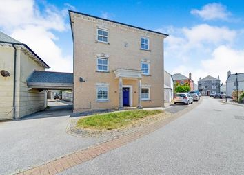 4 bed semi-detached house for sale in Newquay, Cornwall, England TR7