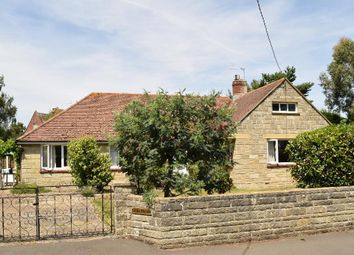Thumbnail 4 bed detached house for sale in Swains Road, Bembridge, Isle Of Wight