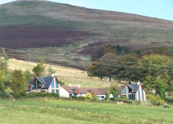 Thumbnail 5 bed detached house for sale in Easter Cornhill, Old Muckhart Road, Dollar