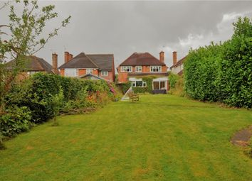 Thumbnail 4 bed detached house for sale in Faire Road, Glenfield