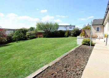 Thumbnail 4 bed detached house for sale in Beacon View, Embsay, Skipton