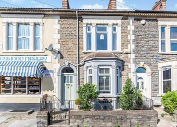 3 bed terraced house for sale in Hanham Road, Kingswood, Bristol BS15