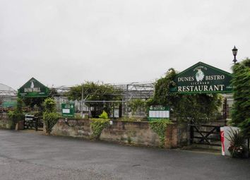 Thumbnail Hotel/guest house for sale in Beckfoot, Silloth, Wigton