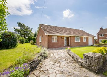 Thumbnail 3 bed bungalow for sale in Church Street, East Markham, Newark