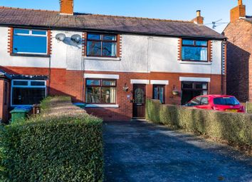 Thumbnail 2 bedroom terraced house for sale in Back Lane, Standish, Wigan