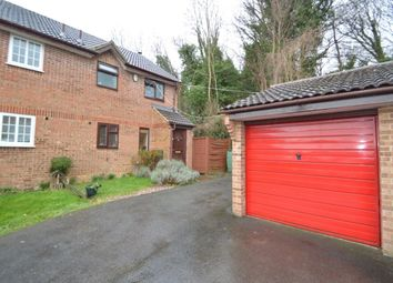 Thumbnail 3 bed semi-detached house for sale in Dunwood Rise, High Wycombe