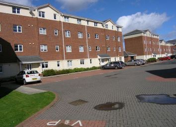 Thumbnail 2 bed flat to rent in Regency Apartments, Citadel East, Killingsworth