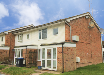 Thumbnail 1 bed maisonette for sale in Bricklands, Crawley Down, Crawley, West Sussex