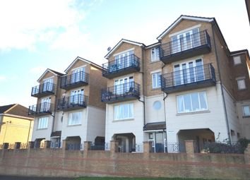 Thumbnail 2 bed flat to rent in Hamilton Court, Fennel Close, Rochester