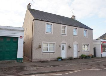 Thumbnail 2 bed flat for sale in 6A New Road, Milnathort, Kinross-Shire