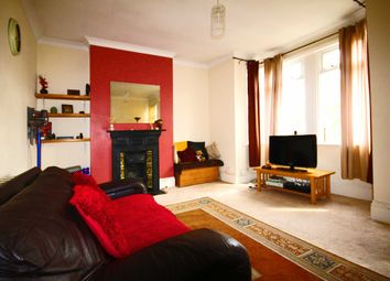 Thumbnail 2 bed flat to rent in Milton Road, London