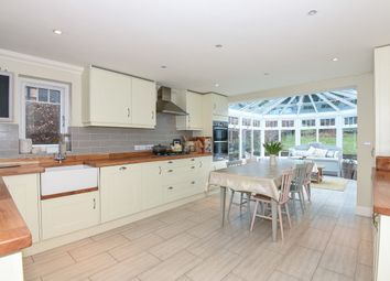 Thumbnail 3 bed detached house for sale in Grays Close, Haslemere