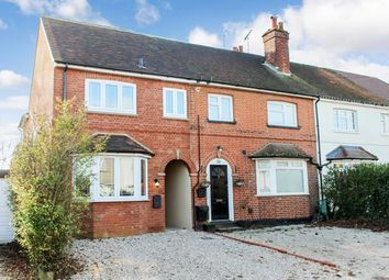 3 bed end terrace house for sale in Avenue Road, Chelmsford, Essex CM2