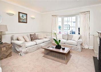 Thumbnail 3 bedroom property to rent in Montpelier Walk, Knightsbridge