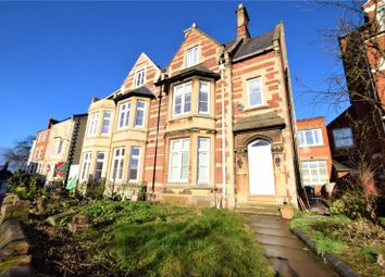 Thumbnail 5 bed property for sale in Billing Road, Northampton