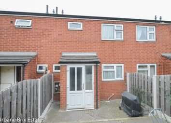 3 bed terraced house for sale in Avon Mount, Rotherham S61