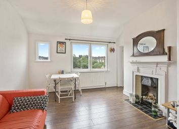 Thumbnail 3 bedroom flat for sale in Alexandra Park Road, Muswell Hill, London