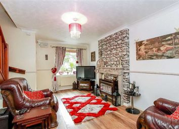 Thumbnail 2 bed terraced house for sale in Saunders Mews, Chorley