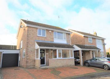 Thumbnail 4 bed detached house for sale in Bury Close, Riverside, Colchester