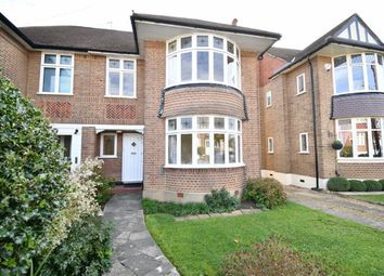 Thumbnail 3 bed property to rent in Lynton Mead, London