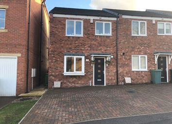 Thumbnail 3 bedroom town house for sale in Quarry Lane, Morley, Leeds