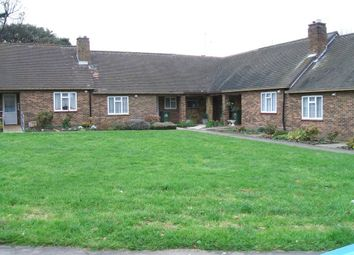 Thumbnail 2 bed flat to rent in The Mead, Cheshunt