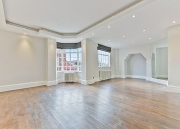 Thumbnail 3 bedroom flat to rent in Bryanston Court, George Street, Marylebone, London
