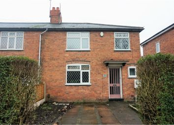 Thumbnail 3 bed end terrace house for sale in Furnace Parade, Tipton