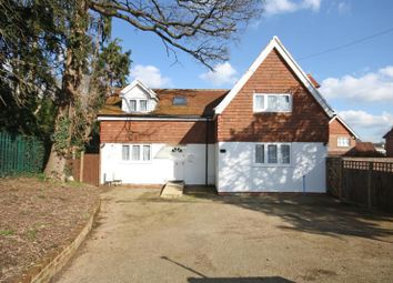 Thumbnail 3 bed detached house to rent in Angel Place, Cockshot Hill, Reigate
