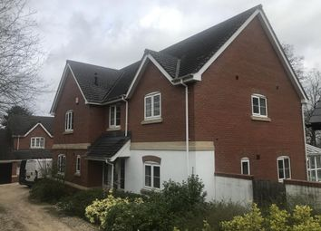 Thumbnail 5 bed detached house to rent in Walney Lane, Hereford