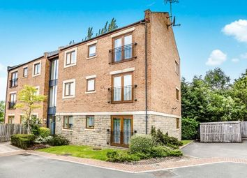 Thumbnail 2 bedroom flat for sale in Greenlea Court, Waterloo, Huddersfield, West Yorkshire