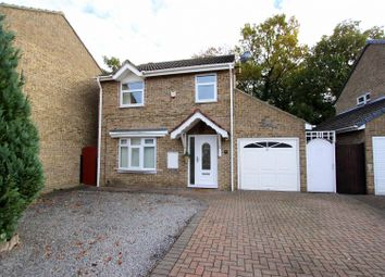 Thumbnail 3 bed detached house to rent in Hurworth Hunt, Newton Aycliffe