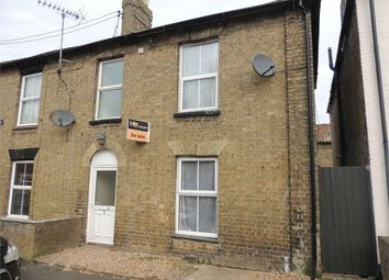 Thumbnail 3 bedroom semi-detached house for sale in Victoria Street, Downham Market