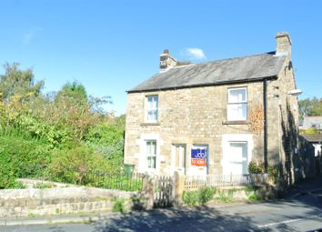 Thumbnail 2 bed cottage for sale in Moorside Road, Brookhouse, Lancaster