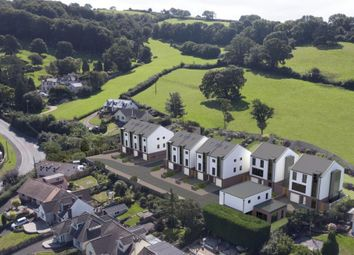 Thumbnail 4 bed end terrace house for sale in Torquay Road, Shaldon, Devon