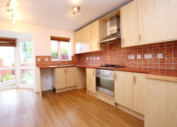 Thumbnail 3 bed town house to rent in Beaumont Way, Hampton Hargate