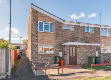 Thumbnail 3 bed terraced house for sale in Islandmead, Swindon