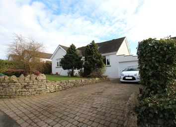 Thumbnail 3 bed detached house for sale in White Hurst, Jack Hill, Grange-Over-Sands, Cumbria
