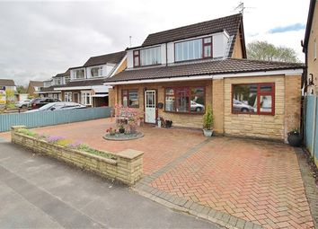 Thumbnail 5 bed property for sale in Spinney Close, Preston