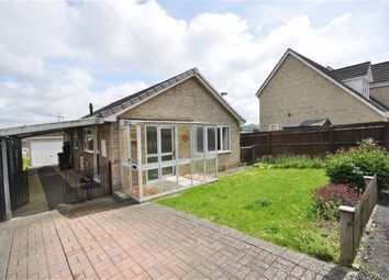 Thumbnail 2 bed bungalow for sale in Humphreys Close, Randwick, Stroud