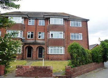 Thumbnail 2 bedroom flat for sale in Yardley Fields Road, Stechford, Birmingham