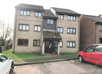 Thumbnail 2 bedroom flat to rent in Alexander Court, Bridport