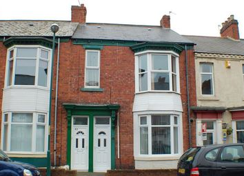 Thumbnail 3 bedroom flat for sale in Northcote Street, South Shields