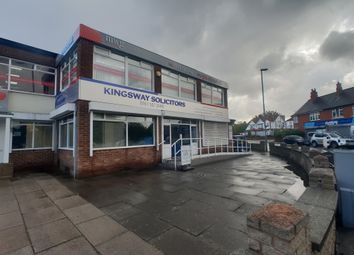 Thumbnail Office to let in Kingsway, Manchester